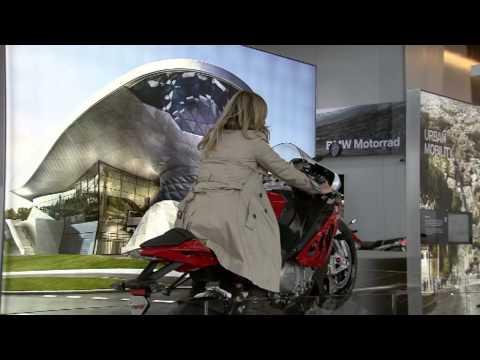 BMW Welt   Different Shots BMW Motorrad