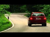BMW 3 Series Fourth Generation E46 Driving Scenes and Stills