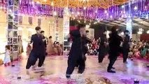 Khali Bali Dance Performance - Padmavati - Raveer Singh - Stunning Mehendi Dance -