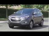 2014 Hyundai Tucson Driving Review | AutoMotoTV