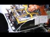 2013 Mercedes-Benz Sprinter Factory movie | AutoMotoTV