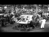 SEAT 1400 - sixty years after first SEAT | AutoMotoTV