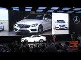 Mercedes-Benz in Detroit - 2014 NAIAS | AutoMotoTV
