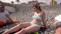 EXCLU AVANT-PREMIERE - Capital (M6): A l'approche de l'été, cette jeune femme, complexée par son corps, décide de faire la chirurgie esthétique - VIDEO