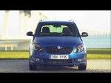 SKODA Fabia Combi Monte Carlo Preview | AutoMotoTV