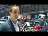 Geneva 2014 - Interview with Nino Schurter, world champion cross cycling | AutoMotoTV
