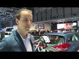 Honda - Interview with Nino Schurter, Cycling Cross-Country World Champion   AutoMotoTV