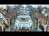 Audi Standort Ingolstadt   AutoMotoTV