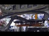 Skoda Octavia Production Line | AutoMotoTV