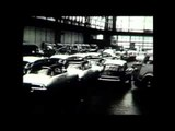 Citroën Traction Avant 80th anniversary - Production | AutoMotoTV