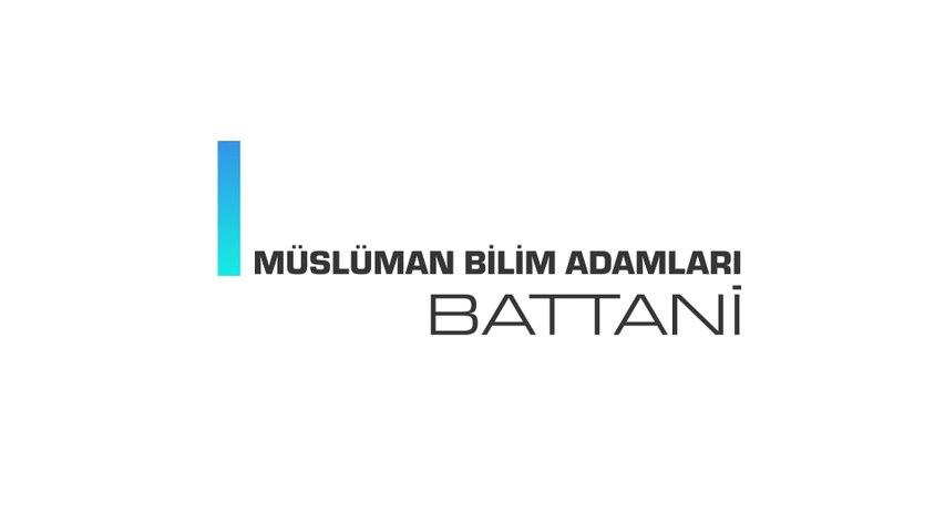 Müslüman Bilim Adamları - Battani