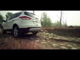 Ford Kuga OffRoad Driving Video | AutoMotoTV