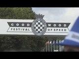 Mercedes-Benz Goodwood Festival Highlights | AutoMotoTV