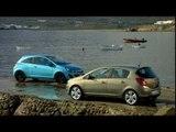 Opel Corsa colour edition 3 door and Corsa 5 door