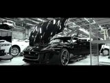 Jaguar Land Rover Special Vehicle Operations Builds F-TYPE Concept to Support Team Sky | AutoMotoTV