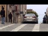 BMW 6 Series Gran Coupé 640d and BMW 6 Series Gran Coupé 640i. Driving Scenes