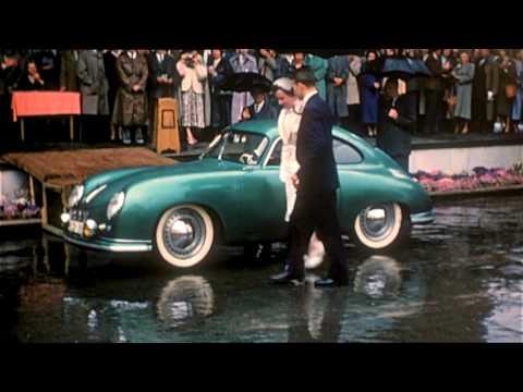 Porsche Complete History FIlm -The Porsche Way