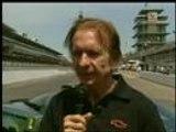 Indy 500 pace driver Emerson Fittipaldi