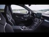 Mercedes-Benz C63 AMG Estate - Interior Design | AutoMotoTV