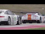 Porsche 919 Hybrid and the Porsche 911 RSR from Austin, Round 4 - Qualifications | AutoMotoTV