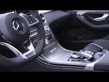 Mercedes-Benz C63 AMG Estate - Design | AutoMotoTV