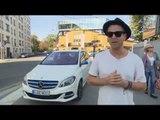 Paris Motor Show 2014 - Mercedes-Benz Media Night The Best of Ryan Tedder | AutoMotoTV
