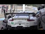 Porsche 919 Hybrid and the Porsche 911 RSR - Coming back to Fuji   AutoMotoTV