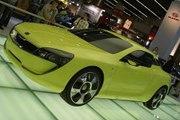 KIA IAA Motor Show 2007 special (by UPTV)
