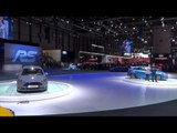 Ford Focus RS World Premiere at 2015 Geneva Motor Show | AutoMotoTV