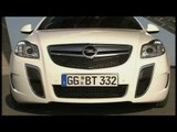 Opel Insignia OPC and Opel Insignia OPC Sports Tourer