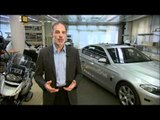 On Car to x communication   Dr  Dirk Wisselmann  Manager projects Connected Drive, BMW