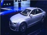 World Premiere Audi RS 5 Coupe, Audi A8 Hybrid and Audi A1 Geneva Motor Show 2010