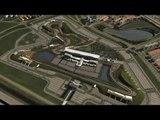 Formula 1 2011   Track Simulation India   CGI Clip   Mark Webber