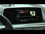 The new BMW 650i Coupe Interior Design   AutoMotoTV