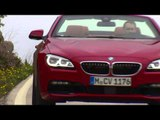 The new BMW 650i Coupé and Convertible   AutoMotoTV