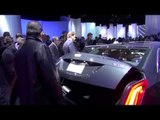 Cadillac CT6 World Premiere at New York International Auto Show 2015 | AutoMotoTV