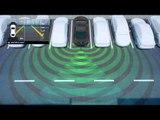SKODA Superb - Rear Traffic Alert | AutoMotoTV