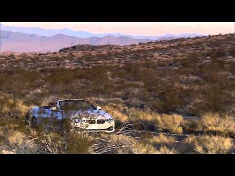 BMW Automobiles – BMW 435i Convertible | AutoMotoTV