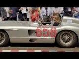 Mercedes-Benz Mille Miglia 2015 - Highlights Day 2 | AutoMotoTV