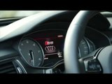 2016 Audi S6 Sedan Interior Design | AutoMotoTV