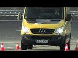 Mercedes-Benz Commercial Vehicles - Safety Van | AutoMotoTV