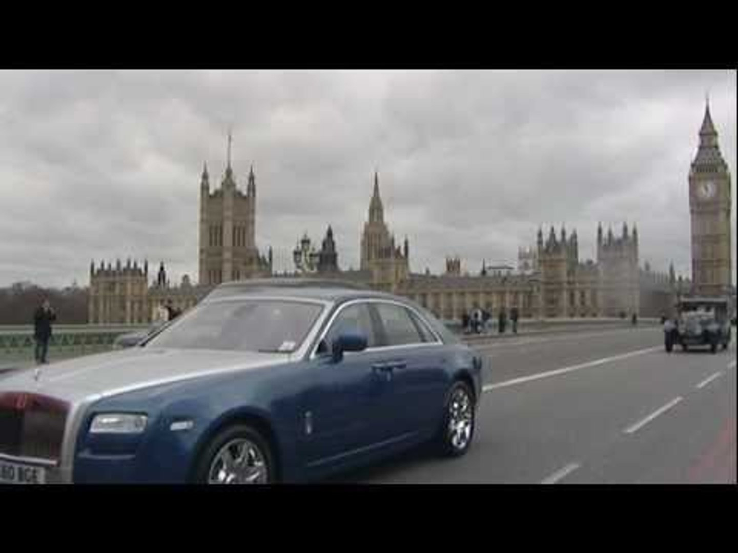 Rolls Royce The 100th anniversary of the Spirit of Ecstasy
