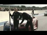Highlight Clip of the Mercedes Benz SLR Trophy 2008
