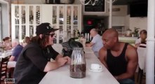 Ride with Norman Reedus S02 - Ep02 Lowcountry with Dave Chappelle HD Watch
