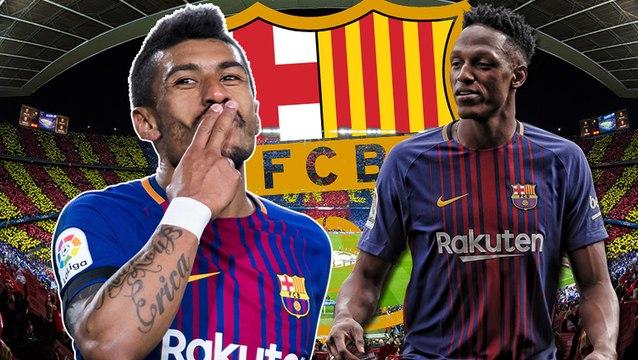 Journal du Mercato : le FC Barcelone entame l'opération dégraissage, l'OGC Nice pillé de tous les côtés