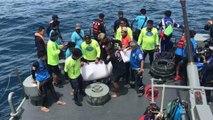 Phuket Tourist Boats Capsize, At Least 40 Dead