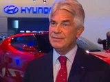 IAA 2007 Interview Karl Heinz Engels, Hyundai (by UPTV)