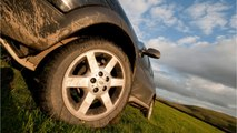 What's the difference between four-wheel drive and all-wheel drive?