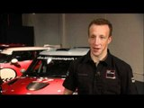 On MINI coming back to the WRC   Kris Meeke, MINI WRC Team driver
