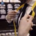 La vidéo du PSG pour annoncer l'arrivée de Buffon